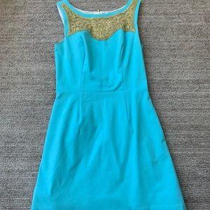 Stunning Lilly Pulitzer dress size 6